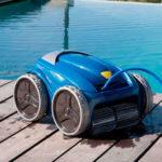 Mejores limpiafondos automáticos de piscinas