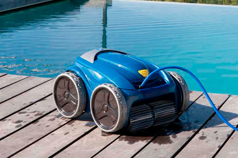 mejor robot limpiafondos automático