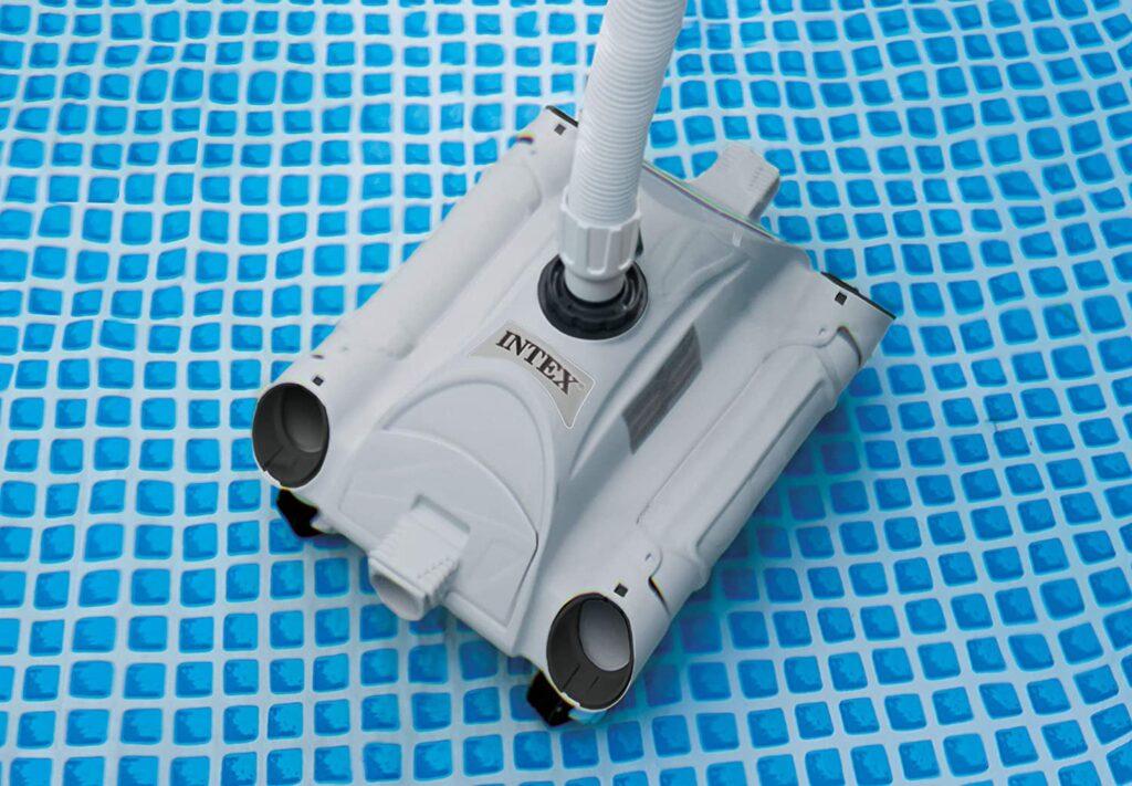 Intex 28001 - limpiafondos electrico barato